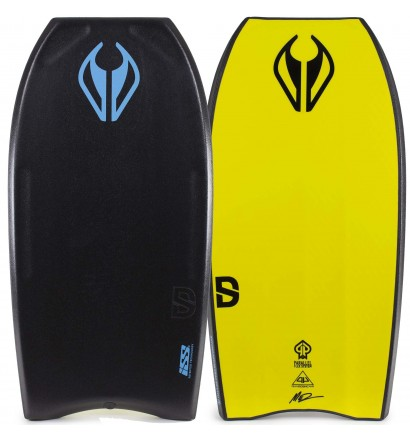 Bodyboard NMD Dallas Singer PFS3 ISS Quad Concave