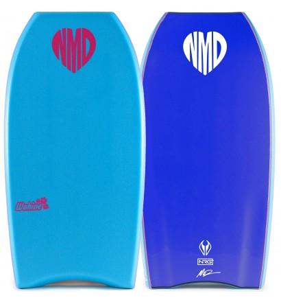 Tabelle Bodyboard NMD Wahine NRG+HD