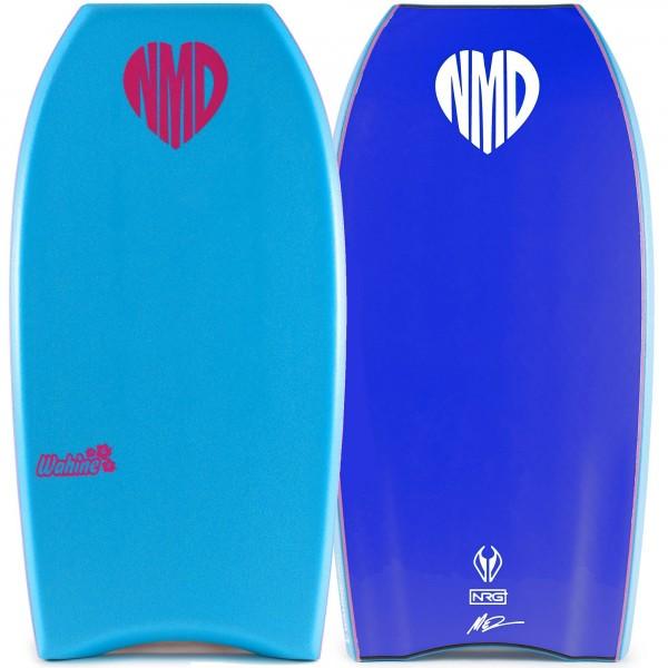 Imagén: Planche de Bodyboard NMD Wahine NRG+HD
