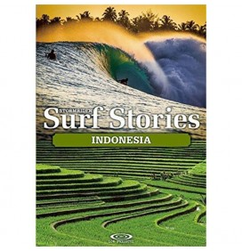 Stormrider surf storie Indonesia