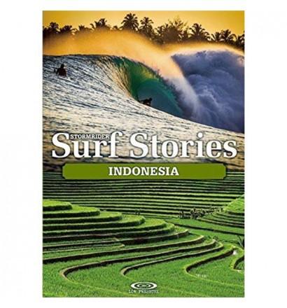 Stormrider surf verhalen Indonesië