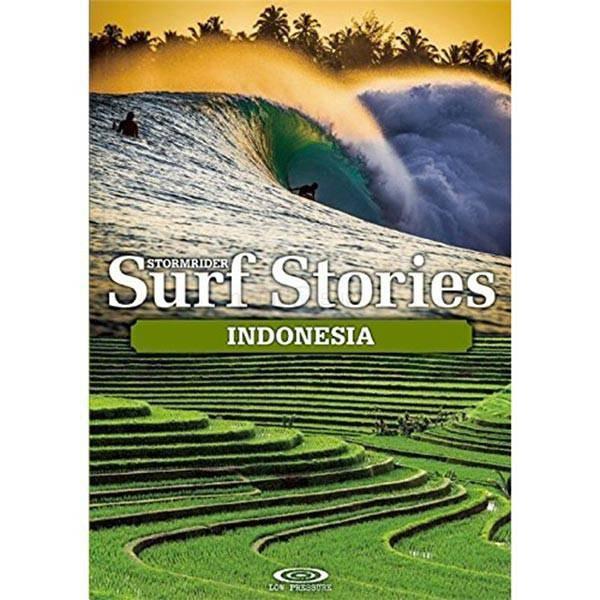 Imagén: Stormrider surf stories Indonesia
