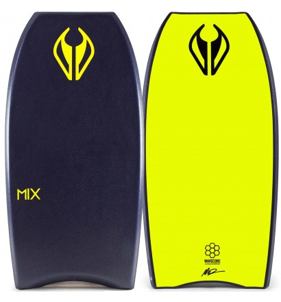 Bodyboard NMD The Mix Control PE