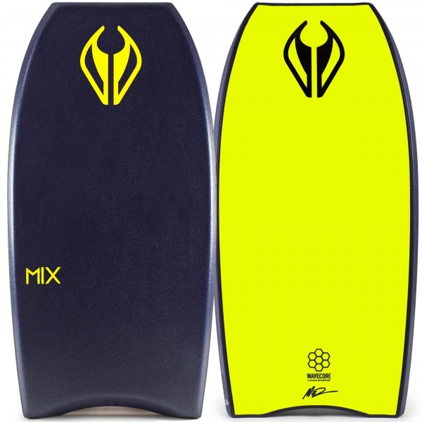 Imagén: Bodyboard NMD The Mix Control PE