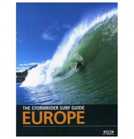 Stormrider surf guida Europa