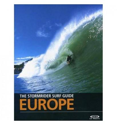 Stormrider surf guide Europa