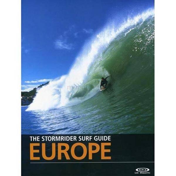 Imagén: Stormrider surf guide Europe