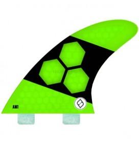 Quilhas surf Shapers Al Merrick Core Lite