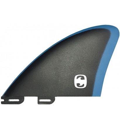 Ailerons de surf MS Twin Keel Click Tab