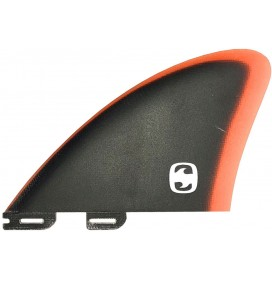 Quilhas de surf MS Twin Keel Click Tab