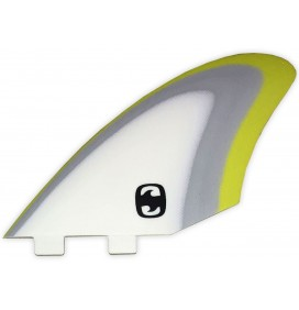 Ailerons de surf MS Twin