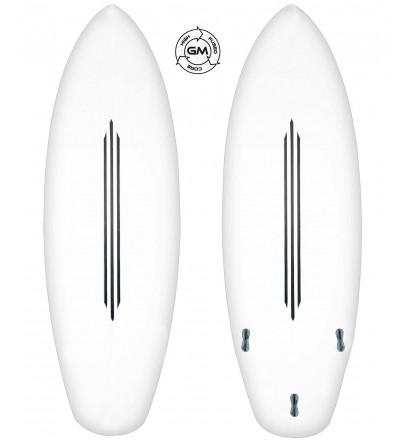 EPS Blank with Pre shape model 12