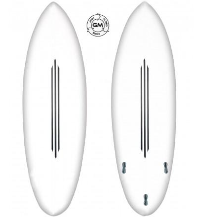 EPS Blank with Pre shape model 1