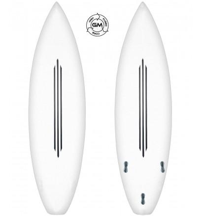 Schiuma pre shapeado EPS modello 5