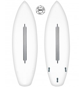 EPS Blank with Pre shape model 8