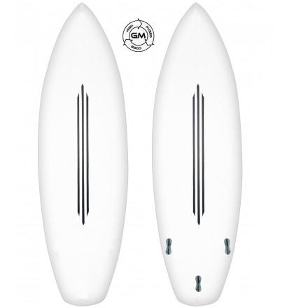 Schiuma pre shapeado EPS modello 8