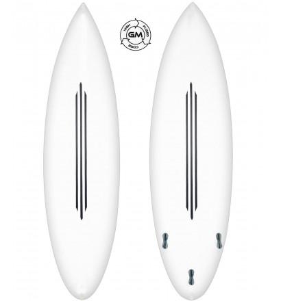 EPS Blank with Pre shape model 10