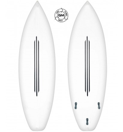 EPS Blank with Pre shape model 14