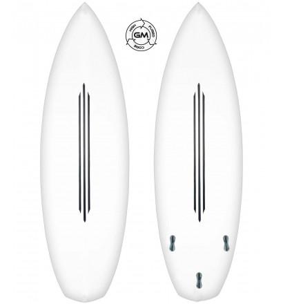 Foam pre shapeado EPS modell 16