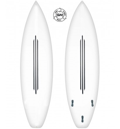 EPS Blank with Pre shape model 17