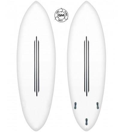 EPS Blank with Pre shape model 18