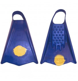 Bodyboard fins Viper MS blue