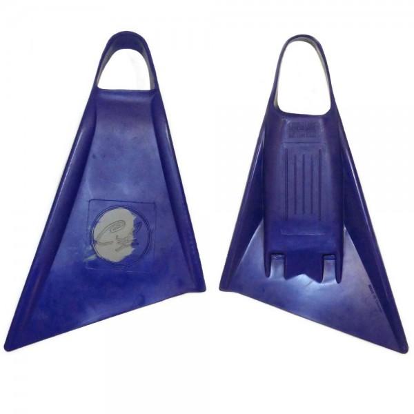 Imagén: Bodyboard fins Viper Delta 2.0 Clark Little Blue