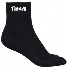 Neopreen sokken Thrash 2mm