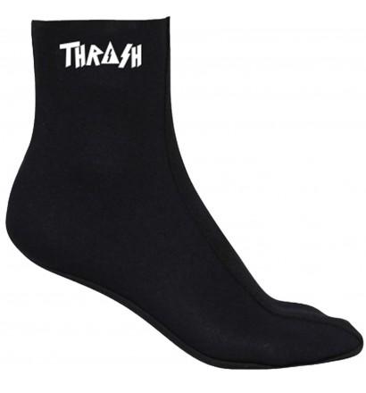 Chaussettes en néoprène Thrash 2mm