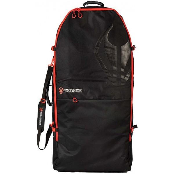 Imagén: Funda de bodyboard NMD Wheel boardbag