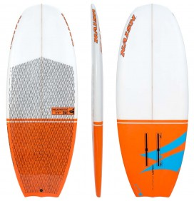 Surfbrettfoil Naish Hover Ascend