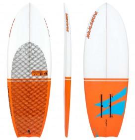 Planche de surf foil Naish Hover Comet PU