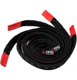 Leash de Pé de pato de bodyboard NMD Fin Laces