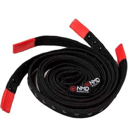 Bodyboard fin leash NMD Fin Laces
