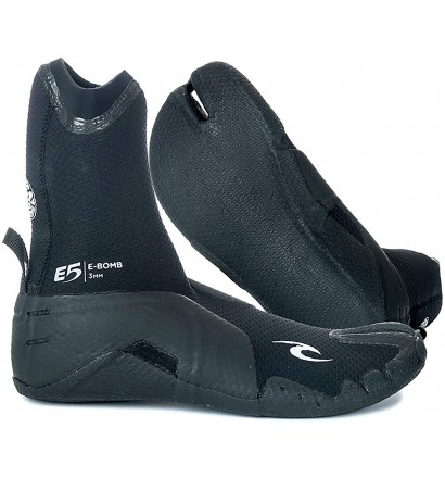 Rip Curl E-Bomb 3mm Booties