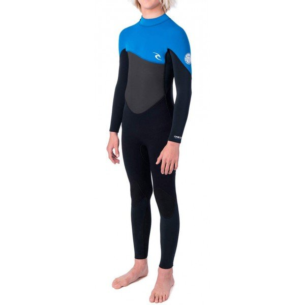 Imagén: Wetsuit Rip Curl Omega 4/3mm Junior
