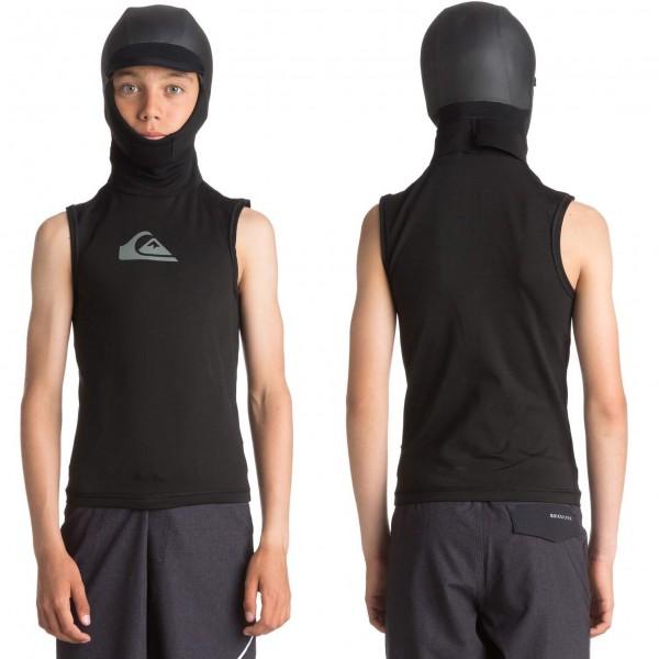 Imagén: Quiksilver Syncro vest with hood Junior