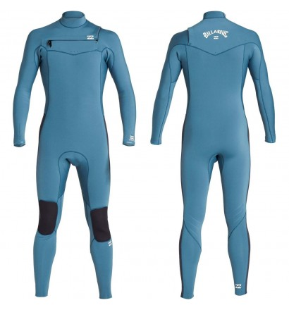 Billabong Furnace Revolution Wetsuit Youth