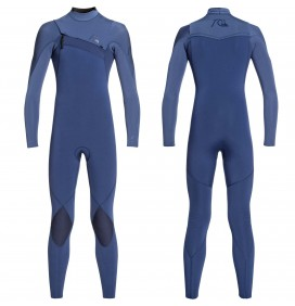 Neopren Quiksilver Highline LTD 4/3mm Junior