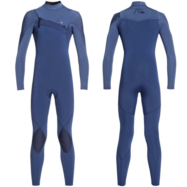 Imagén: Wetsuit Quiksilver Highline LTD 4/3mm Junior