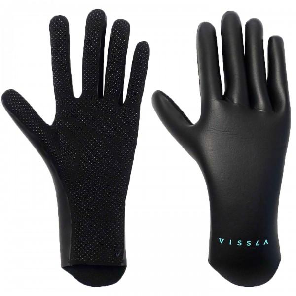Imagén:  VISSLA 7 Seas gloves