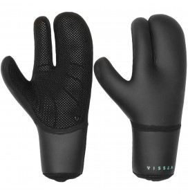 Gants de surf VISSLA 7 Seas 3 fingers