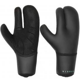 Guantes de surf VISSLA 7 Seas 3 fingers