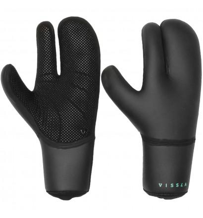 Guanti surf VISSLA 7 Seas 3 fingers