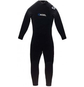 Fato de mergulho XCEL Iconx 4/3mm Kids