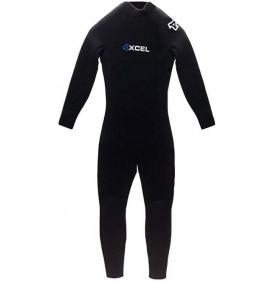 XCEL 4/3mm Iconx Wetsuit Kids