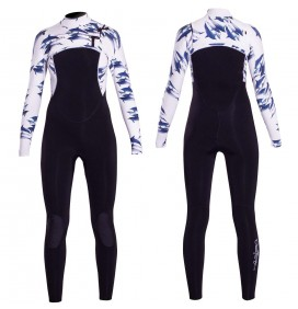 Xcel  4/3mm Comp Womens Wetsuit