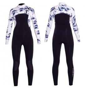 Xcel wetsuit Comp Womens 4/3mm