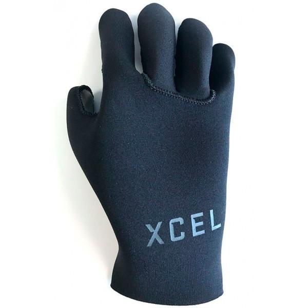Imagén: Luvas XCEL Infiniti gloves