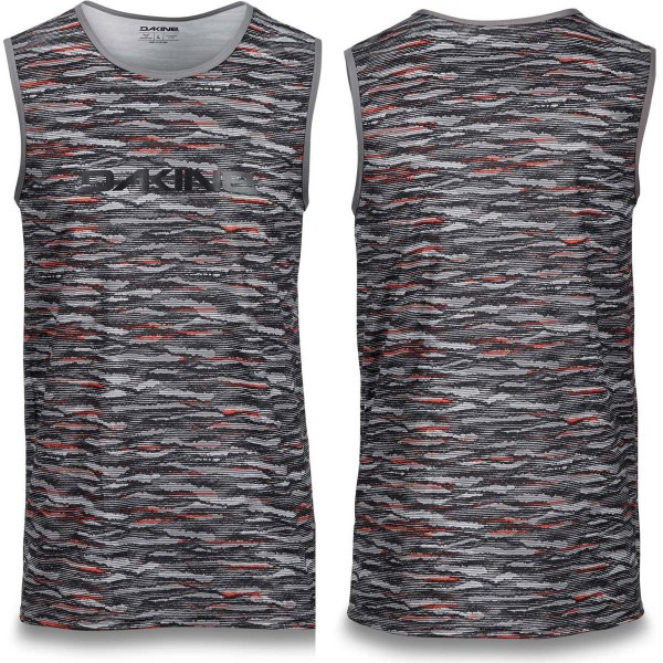 Imagén: Camiseta UV Dakine Outlet loose fit Tank